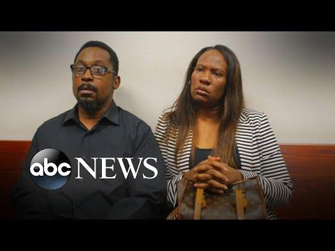 Tampa shooting suspect's parents risk jail