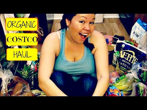LARGE FAMILY COSTCO HAUL// DAILY CLEANING ROUTINE