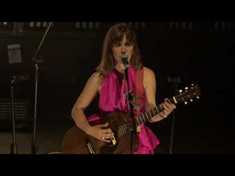 """1234"", Feist - Paris, Juillet 2017"