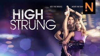 'High Strung' Official Trailer