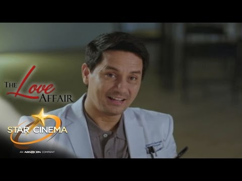 Teaser | A man who wants his family to be perfect | 'The Love Affair'