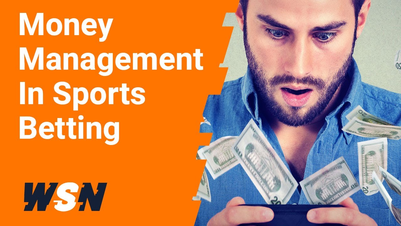 sports betting money management strategies