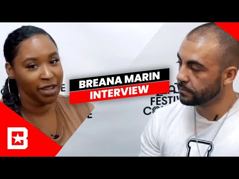 Breana Marin Talks Opportunities For Singers & Songwriters On BeatStars