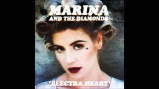 Marina & The Diamonds - 04 Homewrecker