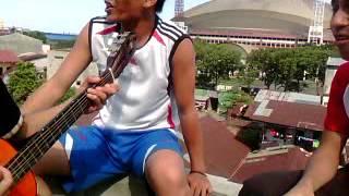 """cover marsada band """"Gareja Bolon"""" oleh Mahasiswa akuntansi Unimed"""
