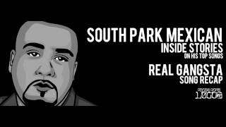 "SPM aka South Park Mexican ""Real Gangsta"" Inside Stories on Pocos Pero Locos"