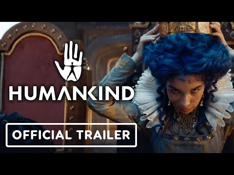 Humankind - Official Trailer | Game Awards 2020