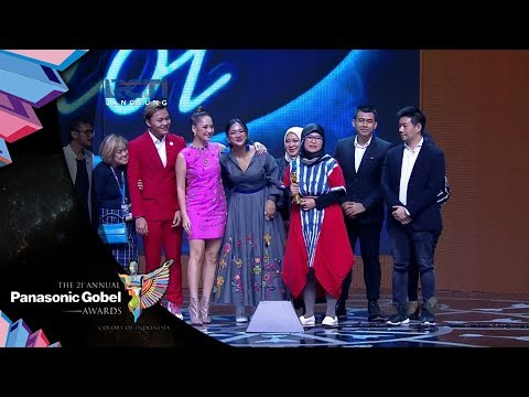 Indonesian Idol - RCTI   Pemenang Program Pencarian Bakat Terfavorit   PANASONIC GOBEL AWARDS 2018