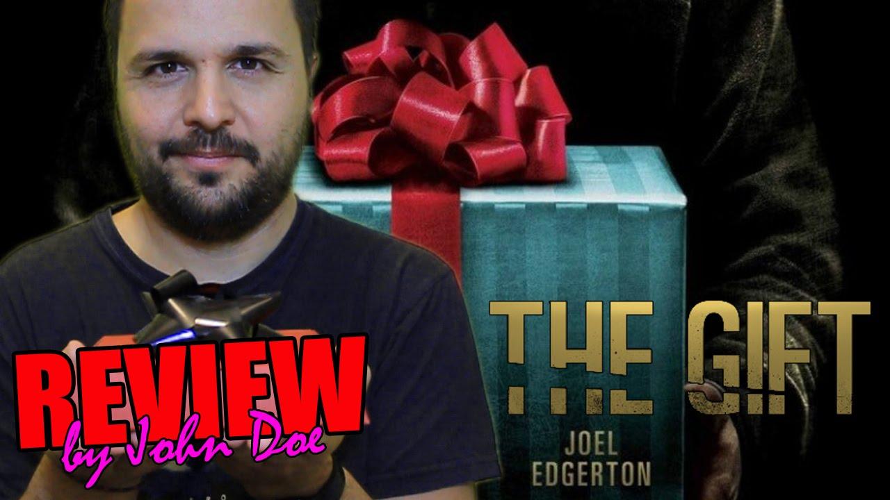 The Gift - El regalo - CRÍTICA - MOVIE REVIEW - HD - Joel Edgerton ...