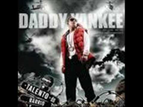 Yo Soy De Barrio-Daddy Yankee *TALENTO DE BARRIO MUNDIAL*