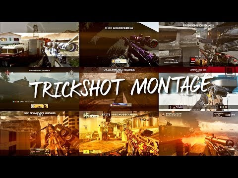 Rassi: Trickshot On EVERY Call Of Duty Game thumbnail