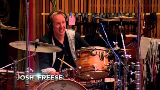 Man of Steel - HD 'Percussion Sessions' Featurette - Official Warner Bros. UK