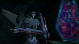 Transformers: Prime- Red vs Blue Season 1 Trailer Dub