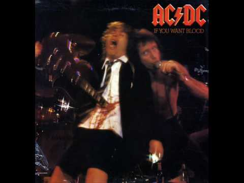 ACDC  Let There Be Rock  78