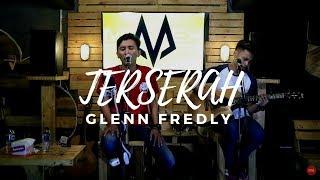Glenn Fredly - Terserah (Cover) | Halik Kusuma feat UEL