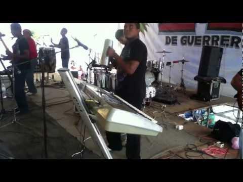 AFROINDIO MUSICAL DE GUERRERO