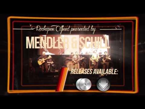 ALFRED - THE ROCK OPERA Promo Video