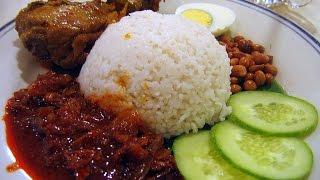 Resep Masakan Nasi Lemak Enak Gurih