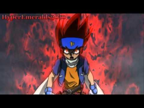 HD Beyblade AMV: Lightning LDrago vs Storm Pegasus thumbnail