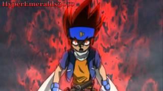 HD Beyblade AMV: Lightning LDrago vs Storm Pegasus