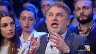 Propaganda Live - Puntata 17/11/2017