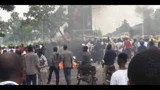 Eyindi Na Kinshasa Ba Combattants UDPS Très Fâché Ba Marché Kabila Abimisi 97 Sénateur UDPS Aucun