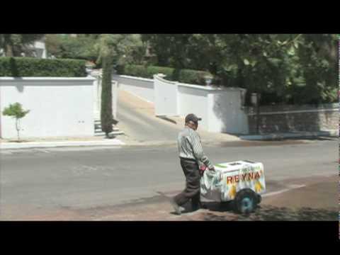 Paletero Man Lyric Video Youtube