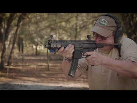 KES Sizzle Reel for SHOT Show 2017