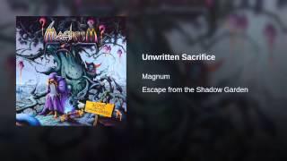 Unwritten Sacrifice