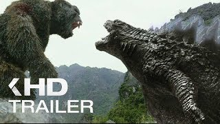 Godzilla vs. Kong Teaser Trailer (2020) Fan Made