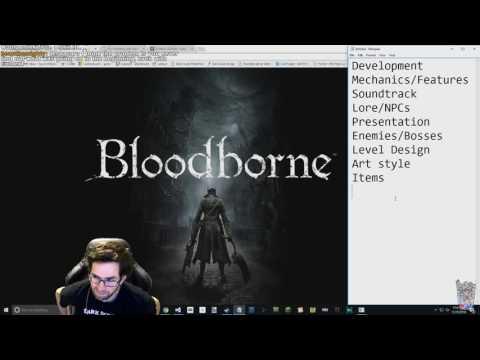 Bloodborne: A Retrospective