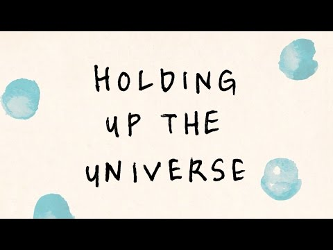 Holding Up the Universe – Official Trailer