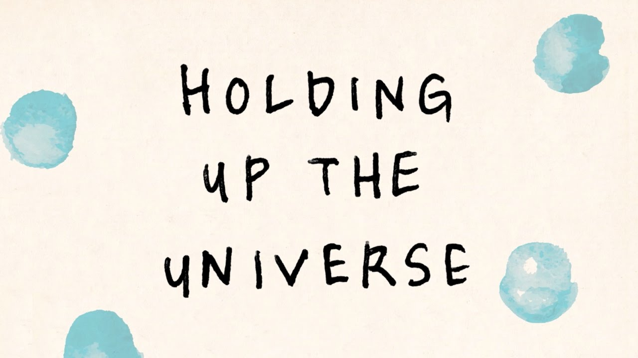 Holding Up The Universe Official Trailer Youtube