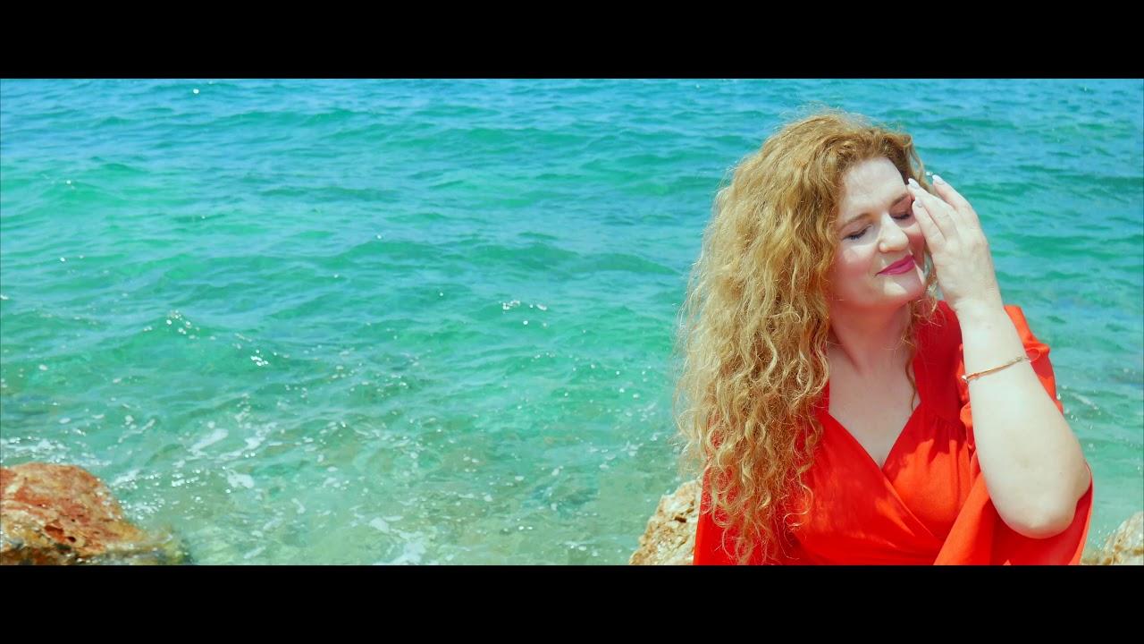 Mimoza Buhaj - Në zemer te kam ( Official Video 4K )