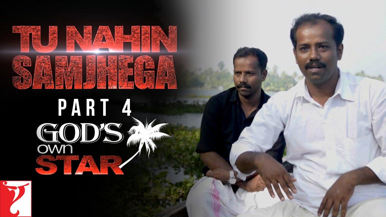 Tu Nahin Samjhega Part 4 - God's Own Star - Fan | Shah Rukh Khan