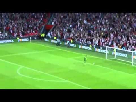 Athletic bilbao vs fc barcelona 4 0 spain supercup 2015 - Barcelona san jose ...