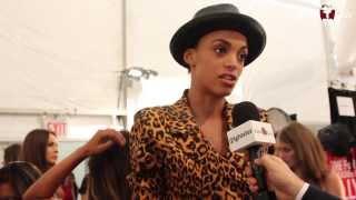 Devyn Abdullah Interview