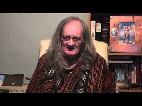 Cloud Dancer Speaks 90