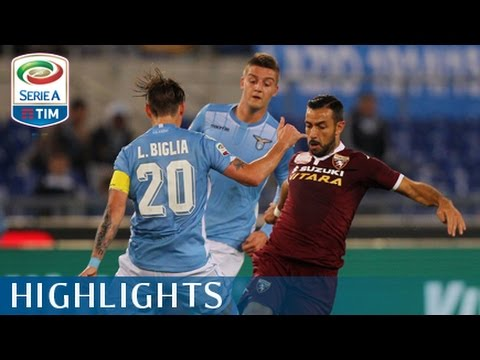 Download Torino - Lazio 1-1 - Highlights - Matchday 28 - Serie A TIM 2015/16