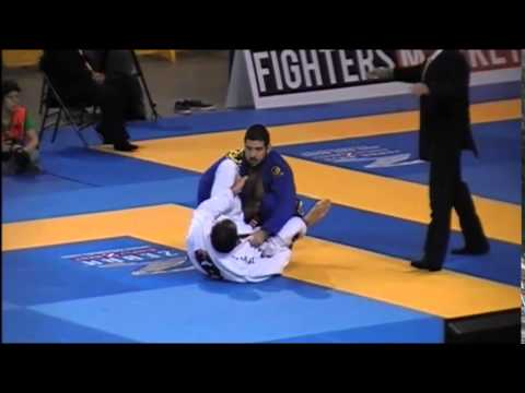 Brazilian Jiu Jitsu Pan Am Masters 1 Black Belt Ultra Heavy Semi Finals