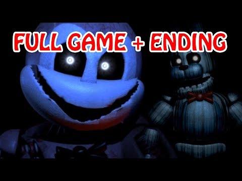 JOLLY 3 (Official) FULL GAME + ENDING