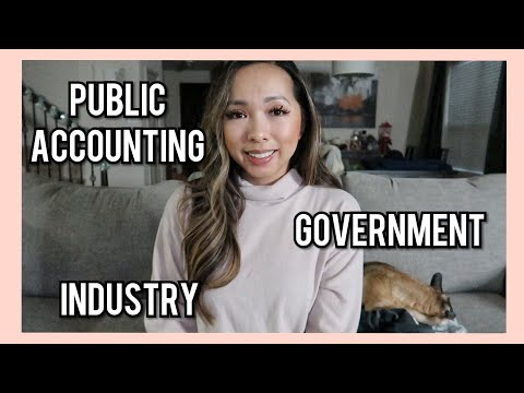 Different Jobs in the Accounting Profession | CAREER