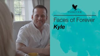 Faces of Forever | Kyle B