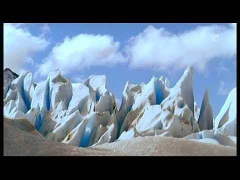 Der Perito Moreno Gletscher in Patagonien, Argentinien (Reisevideo, Deutsch)