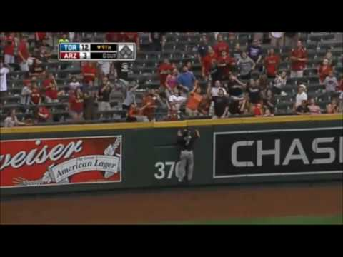 Arizona Diamondbacks | 2010 Home Runs (180)