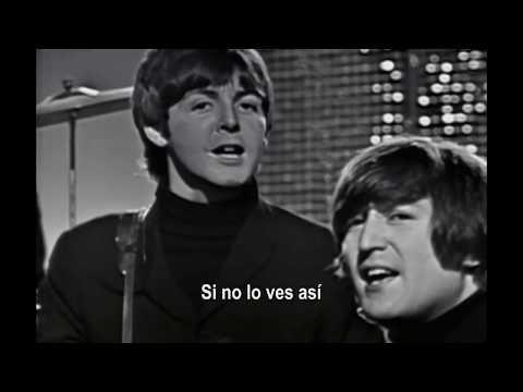 Podemos Arreglarlo - ETHNIA (We Can Work It Out -The Beatles en español)
