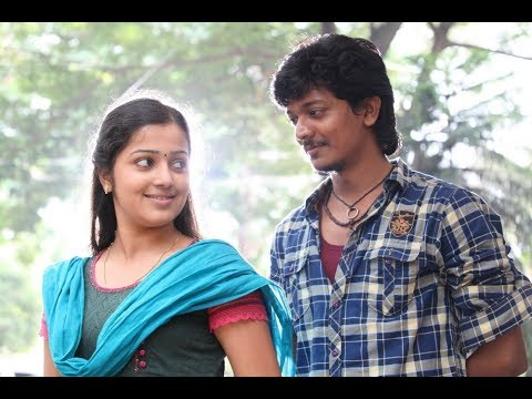 Vil Ambu movie cute love scene status video