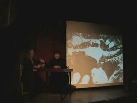 Penny Rimbaud interviewed by V.Vale