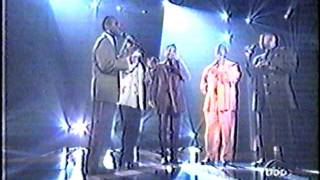 1998   Yesterday   Live On The Alma Awards Feat  Jon Secada