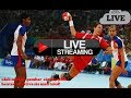 Incheon City vs Hynix Handball 1st League 2017 Live